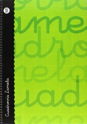 Cuaderno Lamela