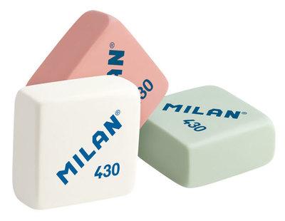 Goma de borrar modelo 430 de la marca Milan
