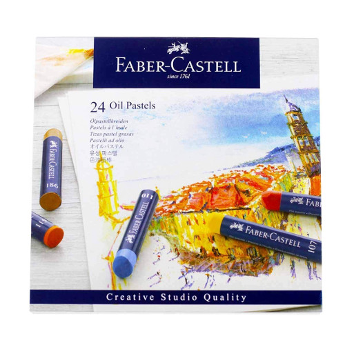 pastel-faber-castell