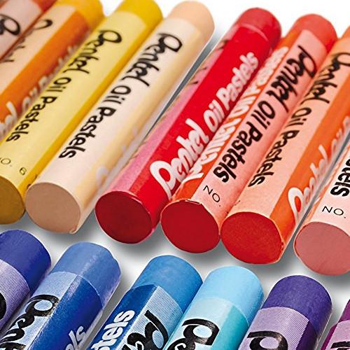 pentel-oil-pastels