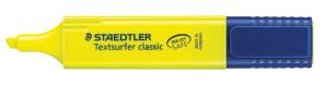 Un tipo de marcador especial con tinta antiemborronamiento