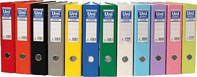 Archivadores Unisystem de Unipapel