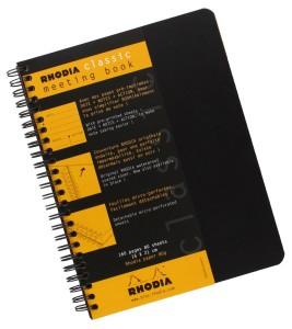 Cuadernos Rhodia Classic