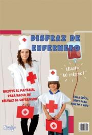 Disfraz de enfermero