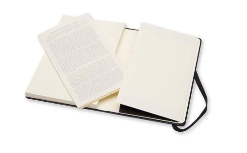 Cuaderno japones Moleskine