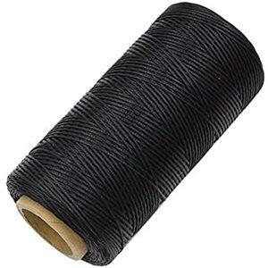 hilo encerado para coser papel o tela